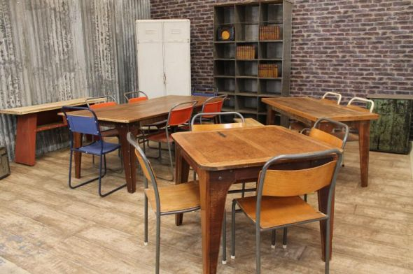 Introducing Our New Range Of Upcycled Furniture; A Fantastic Range Of  Restaurant, Cafe, And Pub Interior Pieces.