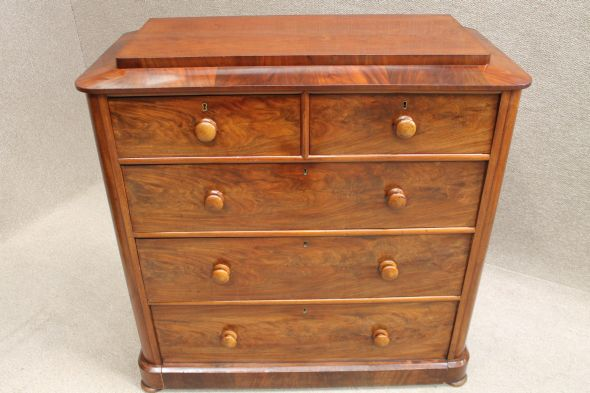 mahogany-chest-of-drawers